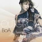 BoA/OUTGROW(アルバム)