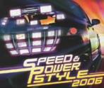 スピード&パワー・スタイル 2006(アルバム)