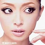 浜崎あゆみ/A BEST2-WHITE-(アルバム)