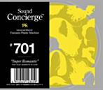 Fantastic Plastic Machine/Sound Concierge 701'Super Romantic'(アルバム)