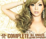 浜崎あゆみ/A COMPLETE ~ALL SINGLES~(アルバム)