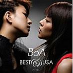 BoA/BEST&USA(アルバム)