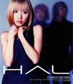 HAL/DECIDE(シングル)