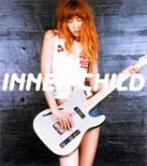 hitomi/INNER CHILD(シングル)