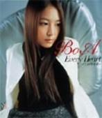 BoA/Every Heart-ミンナノキモチ-(CCCD)(シングル)