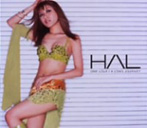 HΛL/ONE LOVE/A LONG JOURNEY(CCCD)(シングル)