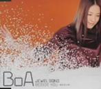 BoA/JEWEL SONG/BESIDE YOU-僕を呼ぶ声-(シングル)