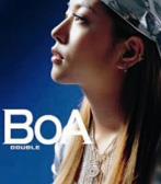 BoA/DOUBLE(DOUBLE.Midnight Parade.Milky Way~君の歌~)(CCCD)(シングル)