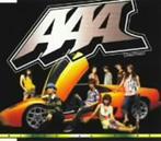 AAA/BLOOD on FIRE(シングル)