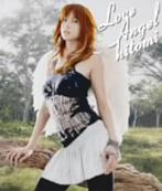 hitomi/Love Angel(シングル)