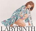 MY LITTLE LOVER/ラビリンス(シングル)