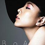 BoA/永遠/UNIVERSE feat.Crystal Kay&VERBAL(m‐flo)/Believe in LOVE(シングル)