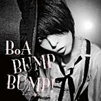 BoA/BUMP BUMP! feat.VERBAL(m-flo)(シングル)