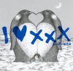 大塚愛/I LOVE ×××(シングル)