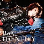 BoA/IDENTITY(アルバム)