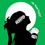 ヤング・パンクス!/マッシュポップ・パンクステップ(アルバム)