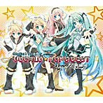Digital Trax presents VOCALO★POPS BEST feat.初音ミク(アルバム)