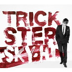 SKY-HI/TRICKSTER(アルバム)