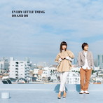 Every Little Thing/ON AND ON(シングル)