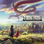 「ニノ国2 レヴェナントキングダム」オリジナルサウンドトラック(アルバム)