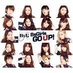 BsGirls/Go up!(シングル)