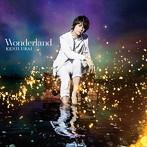 浦井健治/Wonderland(アルバム)