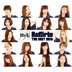 BsGirls/BsGirls THE BEST 2016(アルバム)