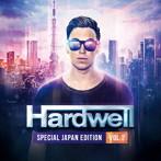 Hardwell/SPECIAL JAPAN EDITION VOL.2(アルバム)