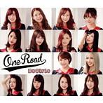 BsGirls/ONE ROAD(アルバム)
