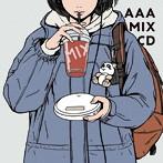 AAA/AAA MIX CD(アルバム)