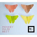 MONKEY MAJIK/MONKEY MAJIK BEST ~10 Years & Forever~(アルバム)