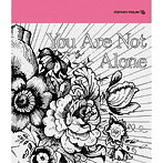 MONKEY MAJIK/You Are Not Alone(シングル)