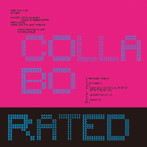 MONKEY MAJIK/COLLABORATED(アルバム)