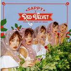 Red Velvet/SAPPY(アルバム)