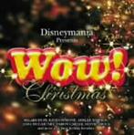 ディズニーマニア プレゼンツ WOW!クリスマス(アルバム)