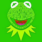 MUPPETS: THE GREEN ALBUM(アルバム)