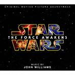 「スター・ウォーズ/フォースの覚醒」オリジナル・サウンドトラック(Blu-Spec CD)(アルバム)