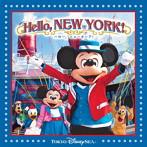東京ディズニーシー(R) ハロー,ニューヨーク!(アルバム)