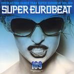 スーパー・ユーロビート VOL.169(アルバム)