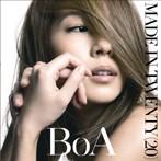BoA/MADE IN TWENTY(20)(アルバム)