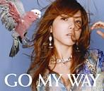 hitomi/GO MY WAY(シングル)