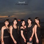SweetS/Color of tears(シングル)