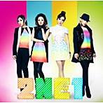 2NE1/SCREAM(初回限定盤)(シングル)