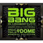 BIGBANG/SPECIAL FINAL IN DOME MEMORIAL COLLECTION(アルバム)