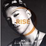 SOL(from BIGBANG)/RISE(+SOLAR&HOT)(アルバム)