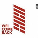 iKON/WELCOME BACK(アルバム)
