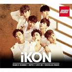 iKON/DUMB&DUMBER(シングル)