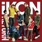 iKON/RETURN(アルバム)