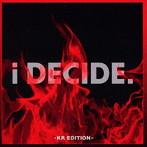 iKON/i DECIDE-KR EDITION-(アルバム)