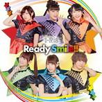 Ready Smile!!/i☆Ris(シングル)